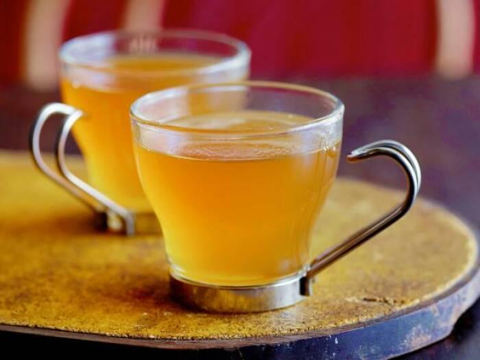 minuman penambah imunitas tubuh